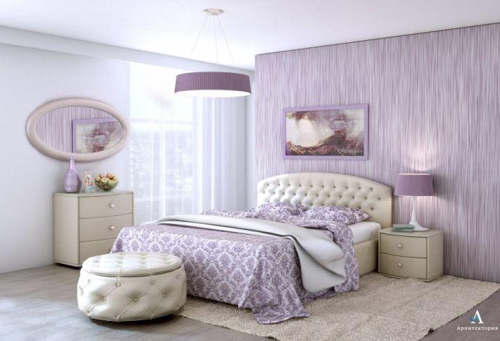 Кровать Пальмира Архитектория