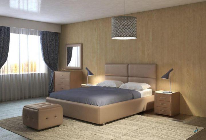 Кровать Риальто Архитектория