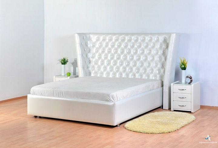 Кровать Версаль Архитектория