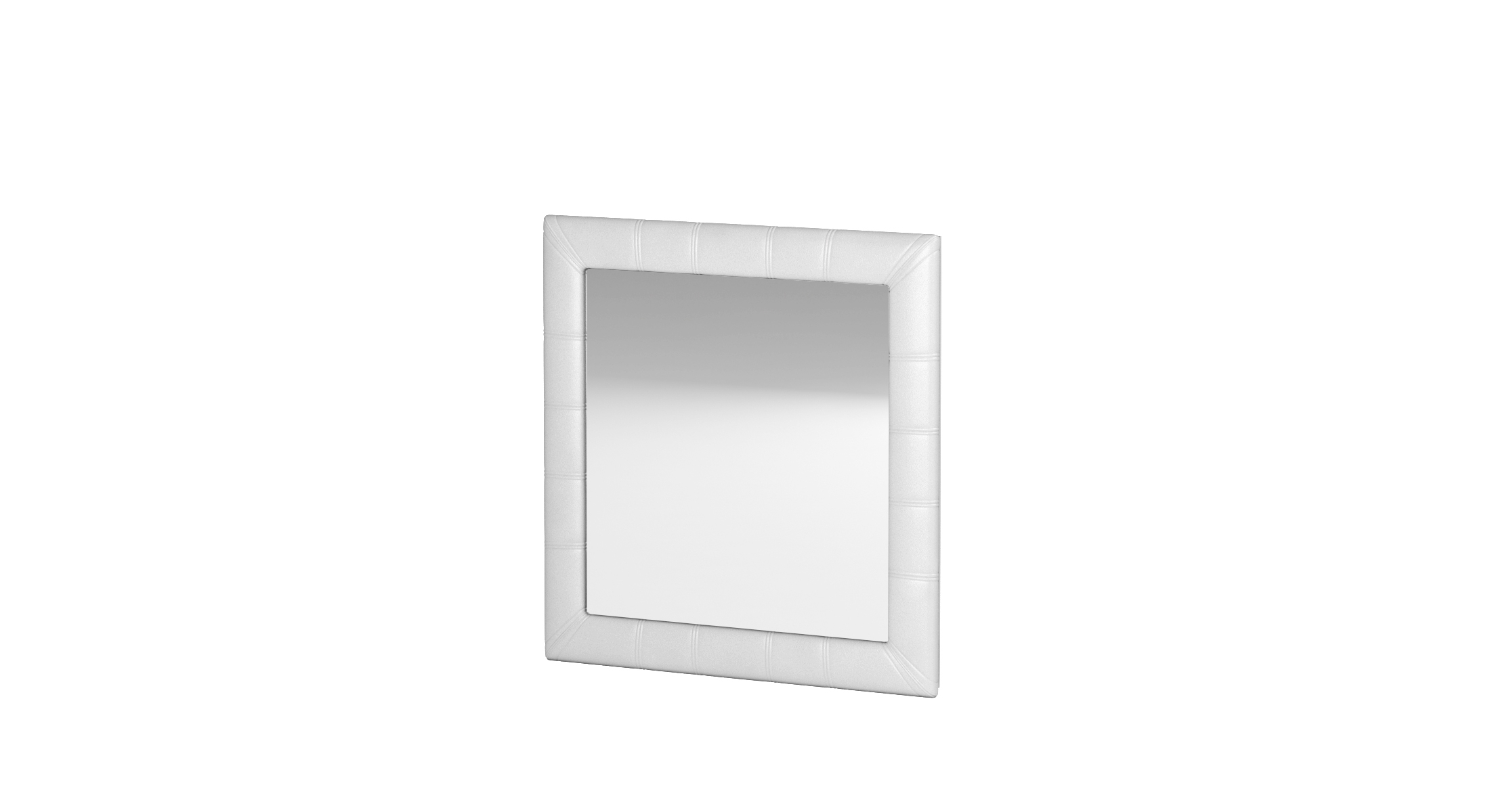 Зеркало Алеро квадратное мозаика Архитектория